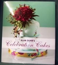 Celebration Cakes - Book