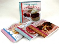 Cupcake Collection - Book
