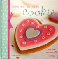Cookies - Book