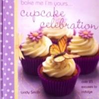 Cupcake Celebration - Book