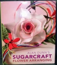 Sugar Craft Flower Arranging - Book