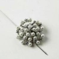 Treasure Chest Brooch - 15cm Pin