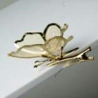 Wingzz Butterfly Clip