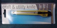 Craft and Utility Knife