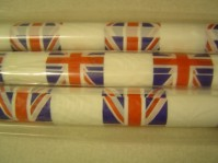 Table Cover - Union Jack