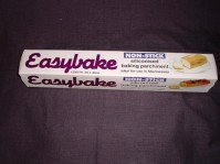 Easybake Parchment Roll