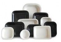 Ovenable Board Containers