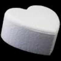 Cake Dummy - Heart