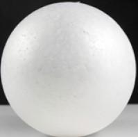 Styropor Solid Spheres