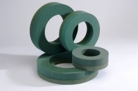 Foam Frame Rings