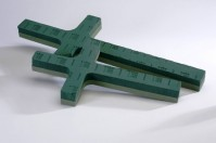Foam Frame Cross