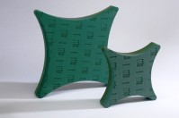 Foam Frame Cushion