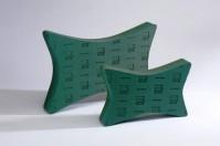 Foam Frame Pillow