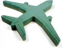 Foam Frame Plane