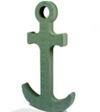 Foam Frame Anchor