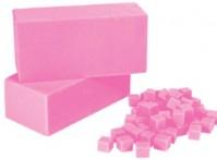 Rainbow Foam Powder - Baby Pink