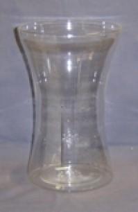 Acrylic Handtied Vase - Large