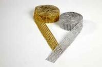 Plastic Diamond Chain