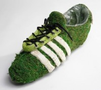 Mossed Boot