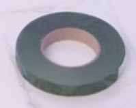 Flower Tape - Moss Green