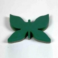 Foam Frame Mini Butterfly