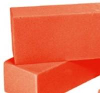 Rainbow Foam Red