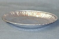 Foil Containers - Plate