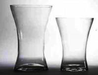 Hand Tied Vase