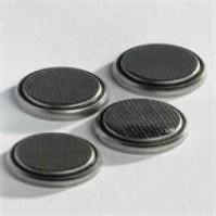 Batteries for Diamond Lights