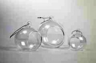 Round Glass Balls
