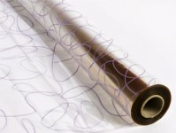 Swirl Film Roll 80cm x 100m