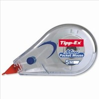 Tippex Correction Tape