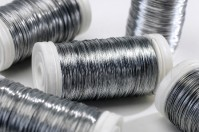 Galvanised Wire Reels 100gm