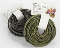 Rustic Grapevine Wire approx 21m