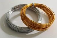 Aluminium Wire 100gm 1mm