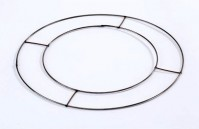 Flat Wire Ring