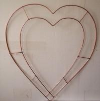 Open Wire Heart