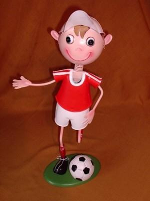 Footballer No. 1