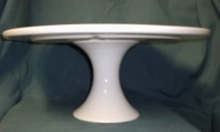Cake Stand Porcelain