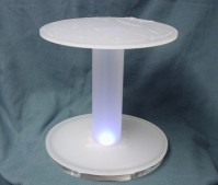 Cake Stand - Illuminated