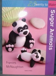 Sugar Animals - Book