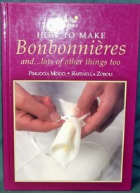 How to make Bonbonnieres