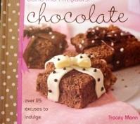 Chocolate - Cakes Truffles etc - Book