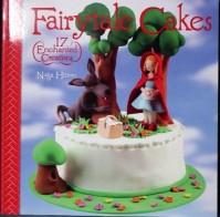 Fairytale Cakes - Book