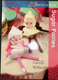 Sugar Fairies - Book