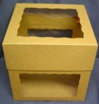 Presentation Cake Box