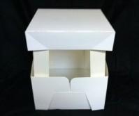 Cake Box - Corner Extensions