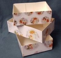 Quick Pack - Tea Time Trays
