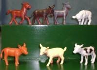 Cake Decorations - Animals