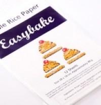Rice Paper - White